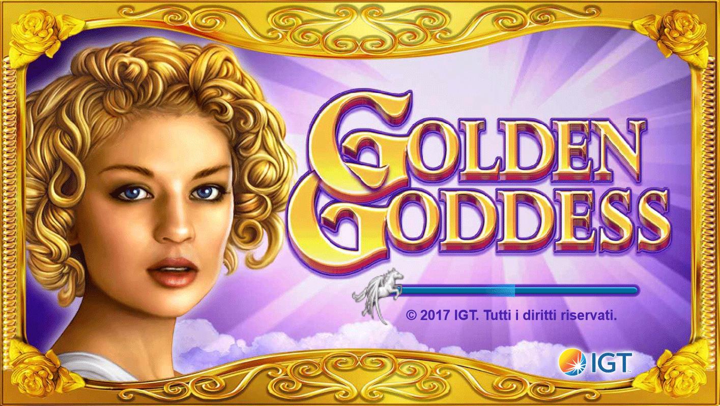 slot golden goddess gratis