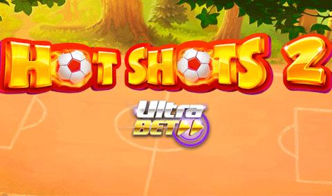 slot gratis hot shots 2