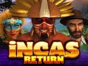 slot machine incas return gratis
