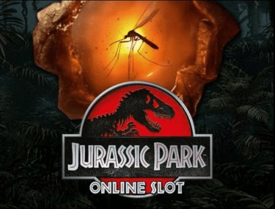 slot jurassic park gratis