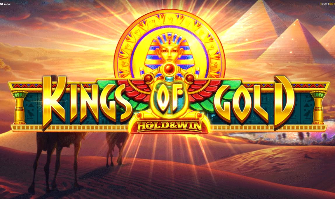 slot kings of gold gratis