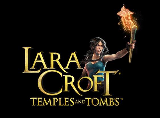 slot lara croft temples and tombs gratis