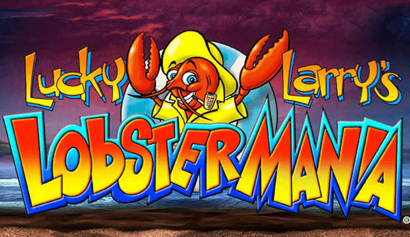 slot gratis lobstermania