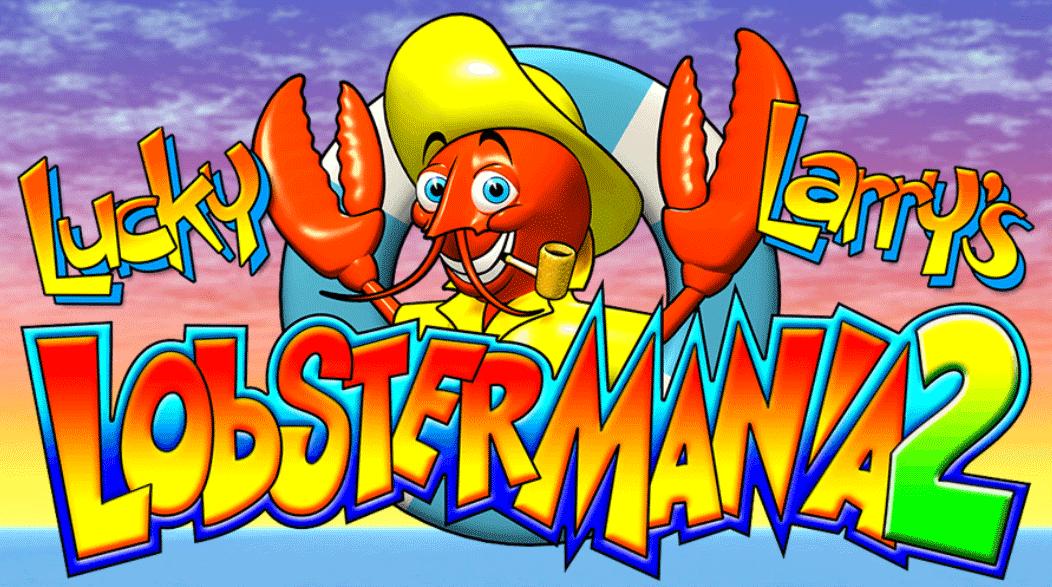 slot gratis lucky larry's lobstermania 2