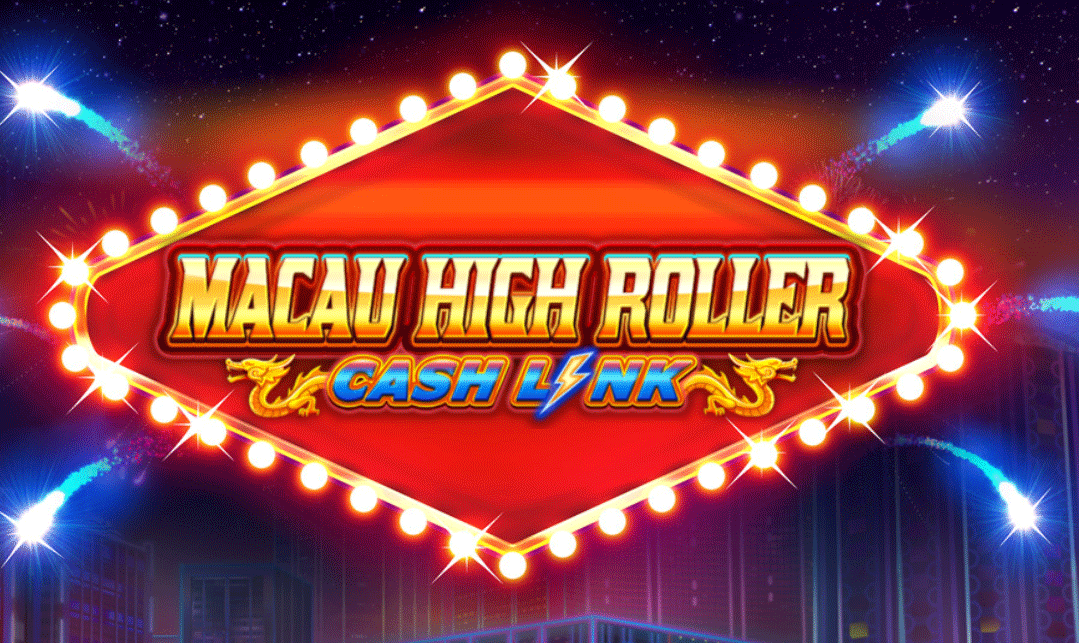 slot macau high roller gratis