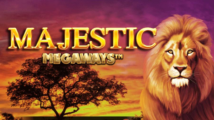 slot majestic megaways gratis