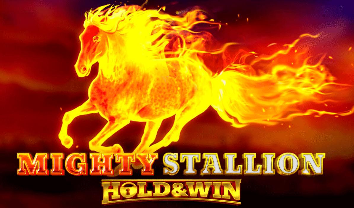 slot mighty stallion gratis