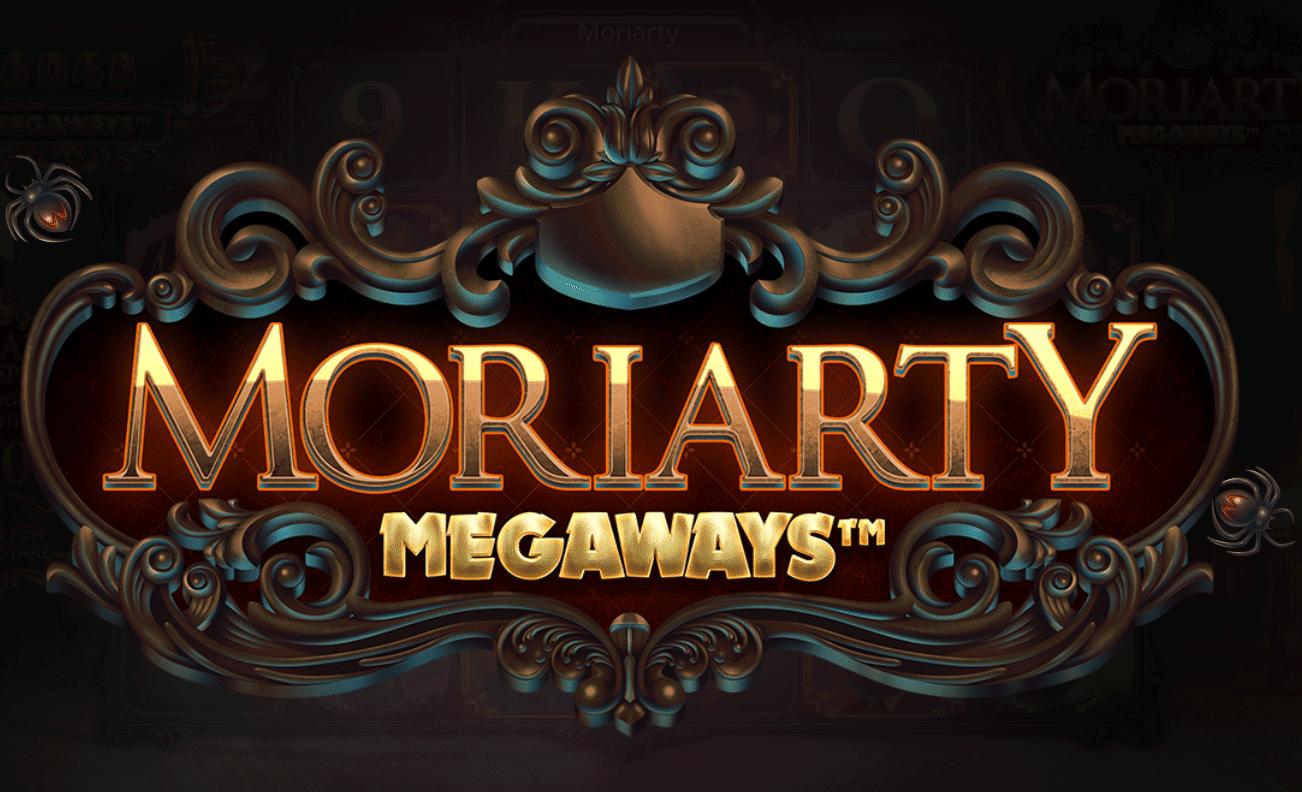slot moriarty megaways gratis