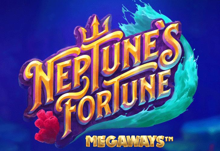 slot Neptune's Fortune Megaways gratis