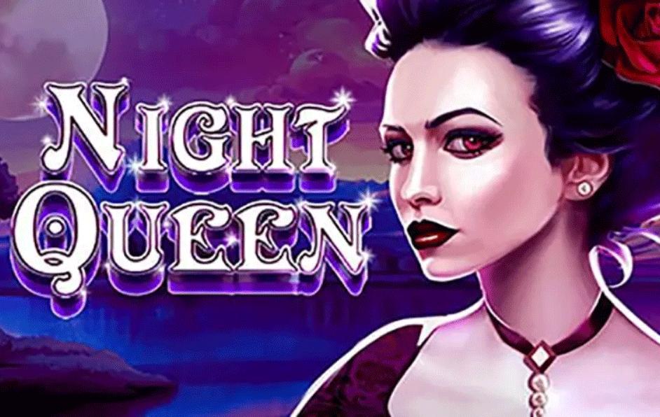 slot gratis night queen