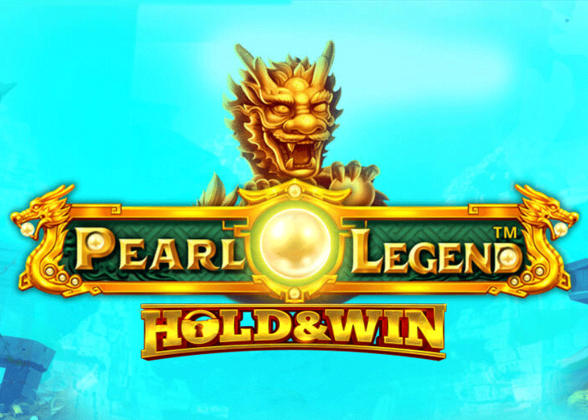slot pearl legend hold and win gratis