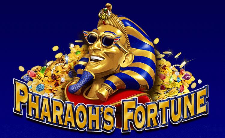 slot gratis pharaoh's fortune