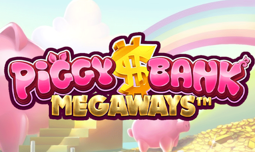 slot gratis piggy bank megaways