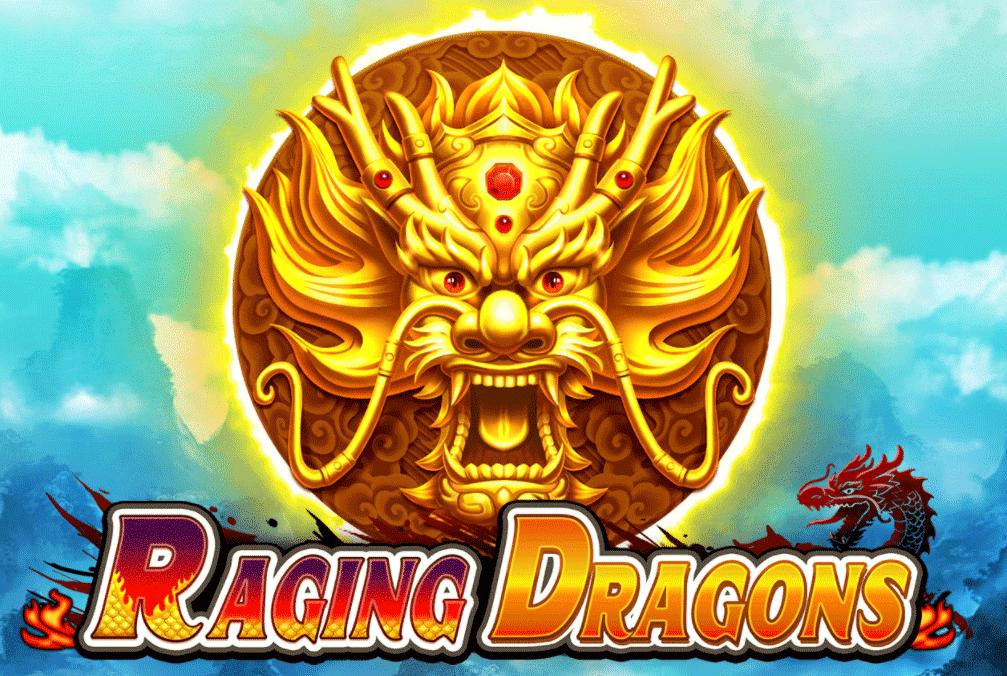 slot raging dragons gratis