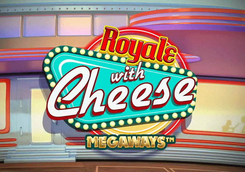 slot royale with cheese megaways gratis