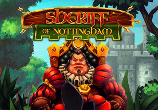 slot sheriff of nottingham gratis