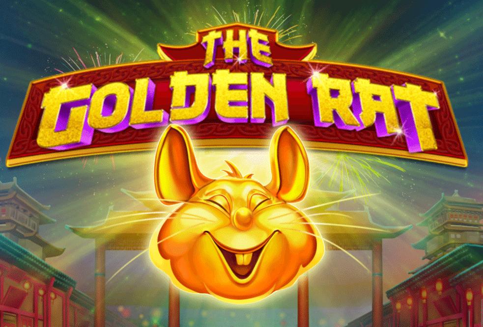slot gratis the golden rat