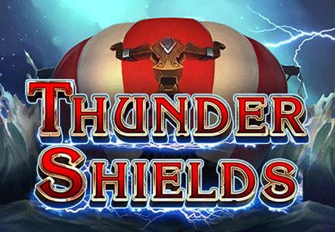slot gratis thunder shields