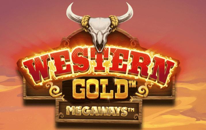 slot gratis western gold megaways
