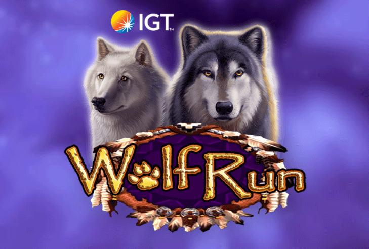 slot wolf run gratis