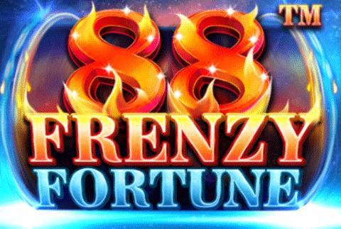 slot 88 frenzy fortune gratis