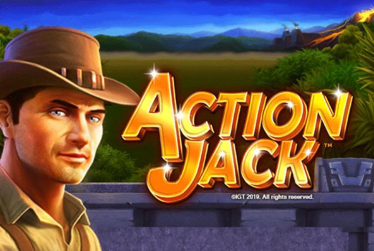 slot action jack gratis