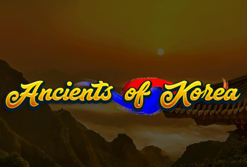 slot ancients of korea gratis