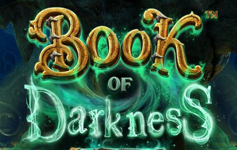 slot book of darkness gratis