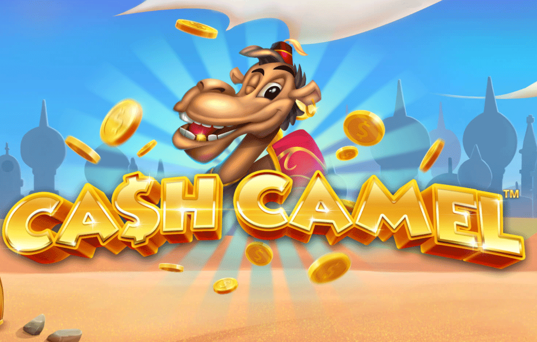 slot cash camel gratis