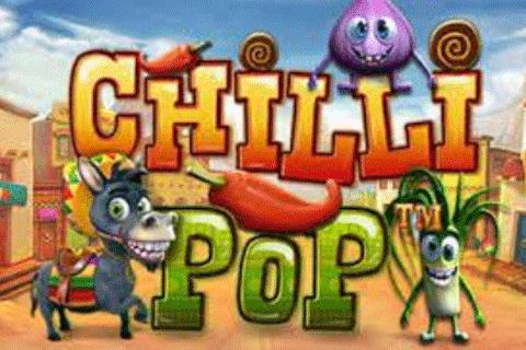 slot gratis chilli pop