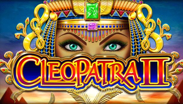slot cleopatra II gratis