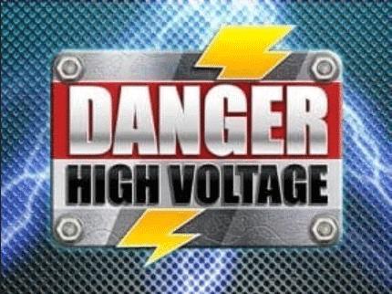 slot danger high voltage gratis