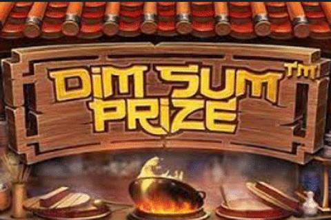 slot dim sum prize gratis