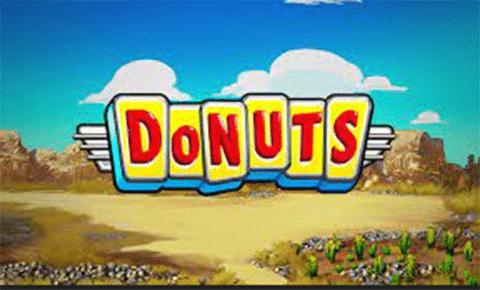 slot donuts gratis
