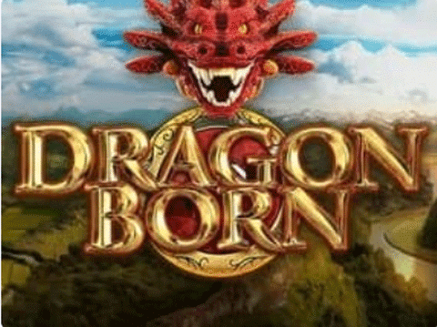 slot gratis dragon born