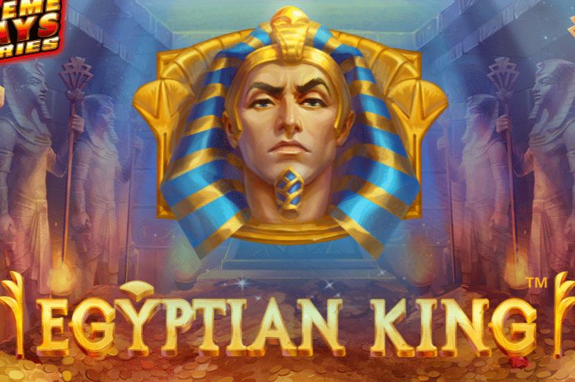 slot gratis egyptian king