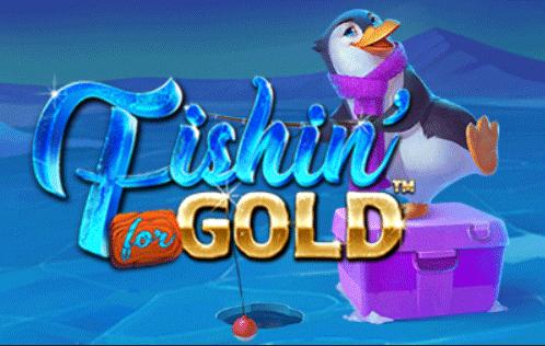 slot fishin for gold gratis