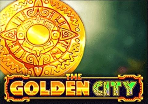 slot gratis golden city