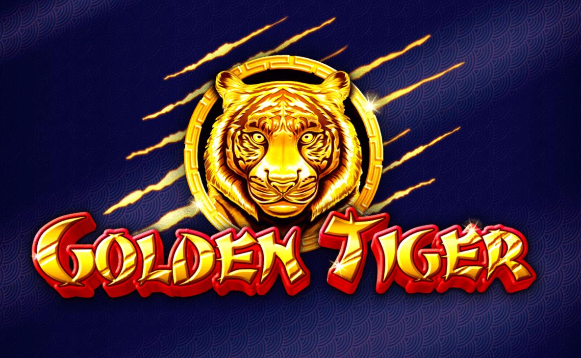 slot gratis golden tiger