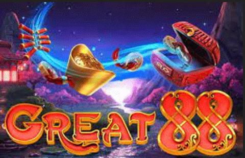 slot great 88 gratis