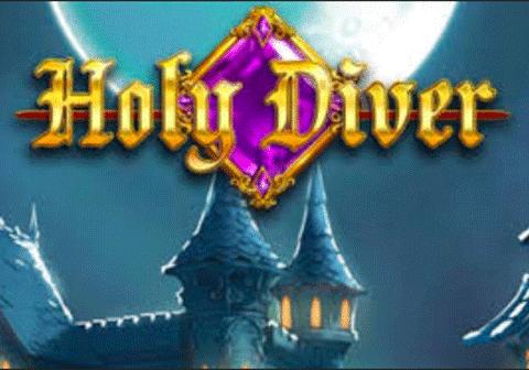slot holy diver gratis