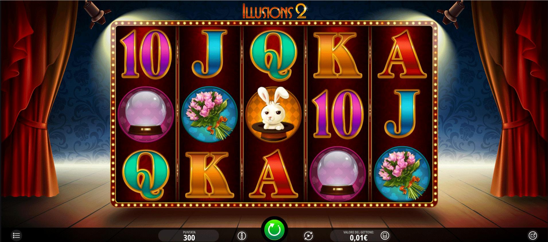 Slot Illusions 2