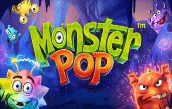 slot monster pop gratis
