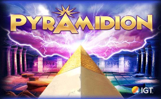 slot pyramidion gratis