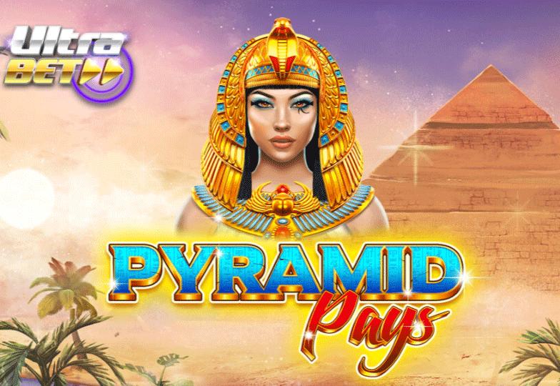 slot gratis pyramid pays