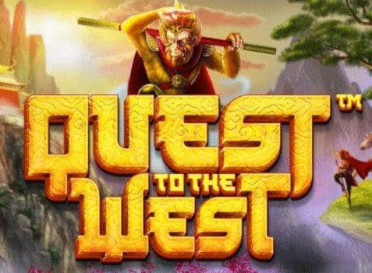 slot gratis quest to the west