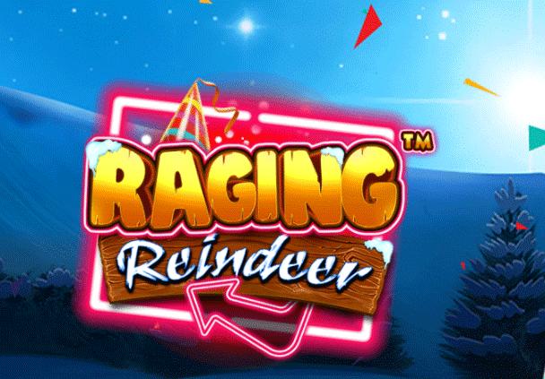 slot raging reindeer gratis