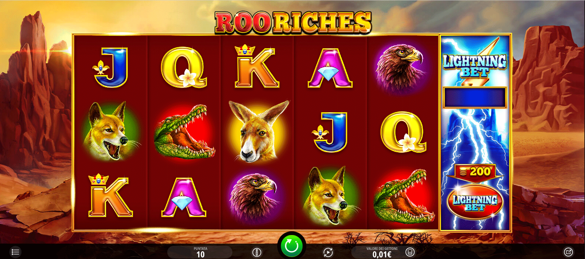 Slot Roo Riches