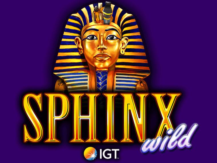 slot sphinx wild gratis