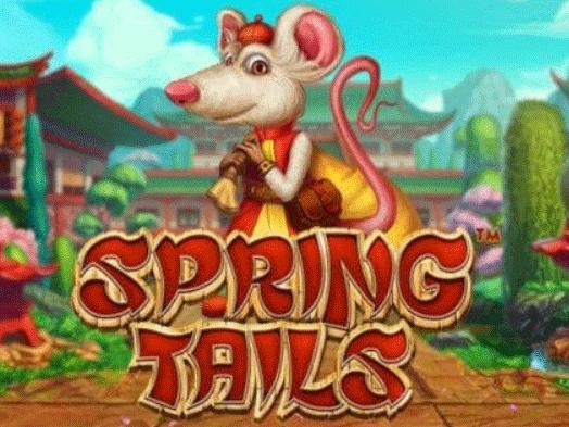 slot spring tails gratis